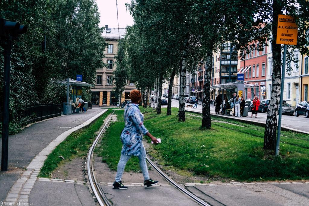 Una visita a Oslo