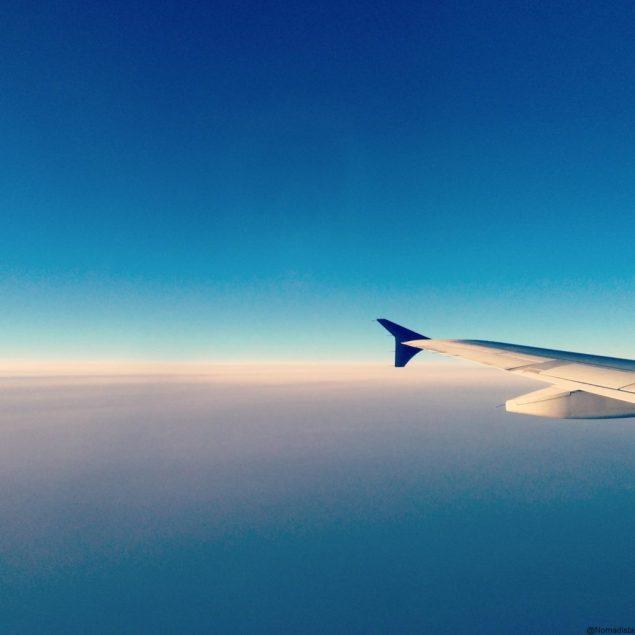 Volar gratis usando millas