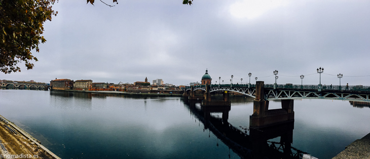 Cosas que hacer un fin de semana en Toulouse-2