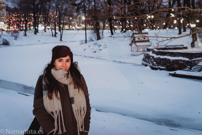 Qué ropa llevar a un viaje con clima frío