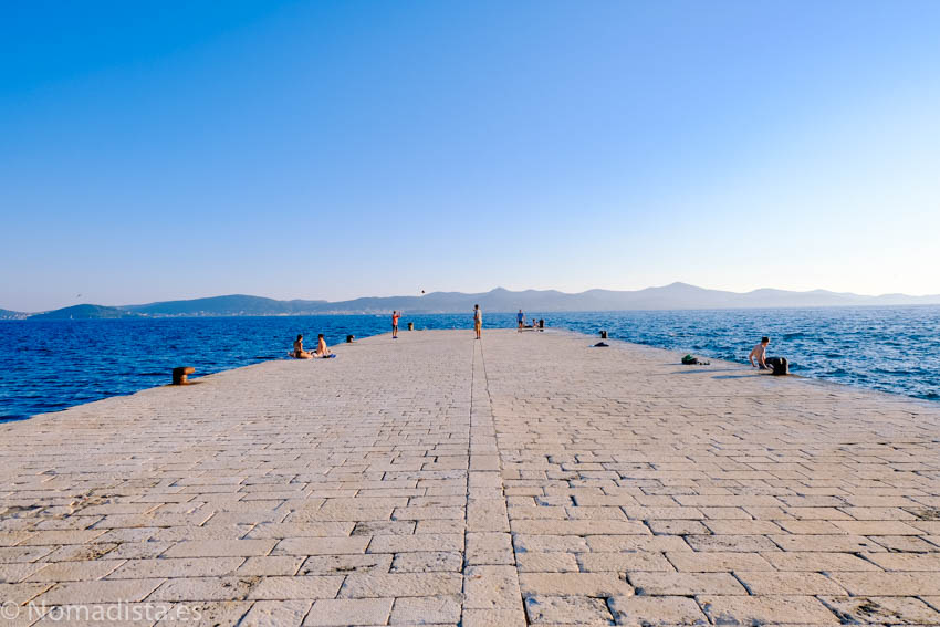 Road trip de una semana por Croacia por libre
