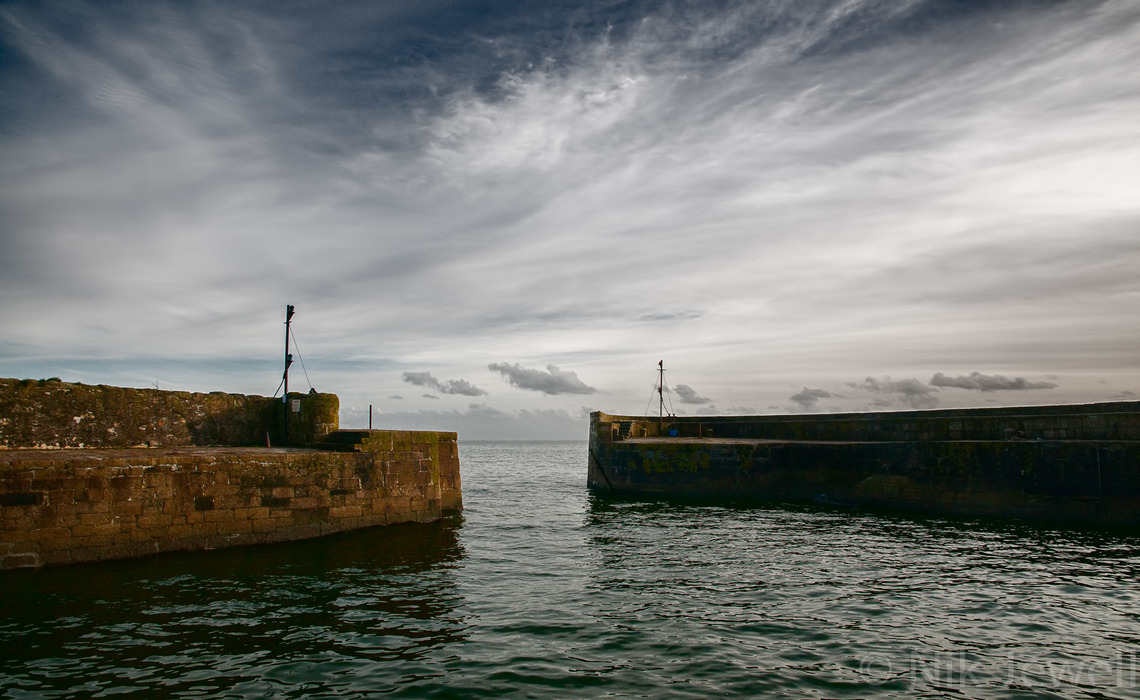 Image result for harbour walls