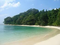tourist places to visit in Andaman and Nicobar Islands - Corbyn, Andaman
