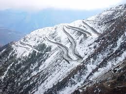 Tourist places to visit in Itanagar, Arunachal Pradesh