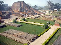 Tourist places to visit in Nalanda