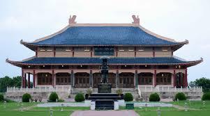 Tourist places to visit in Nalanda - Hiuen Tsang Memorial Hall