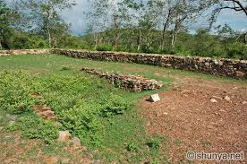 tourist places to visit in Rajgir - Bimbisara Jail