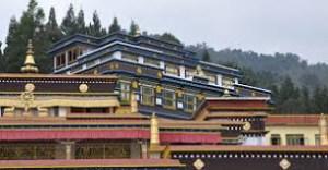 Tourist places to visit near Gangtok, Sikkim - Rumtek, Gangtok, sikkim