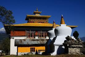Tourist places to visit near Gangtok, Sikkim - Tashiding, gangtok, sikkim