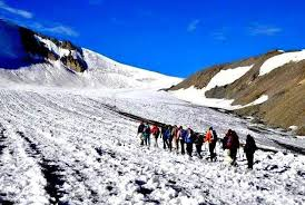 Trekking in Sikkim, gangtok sikkim