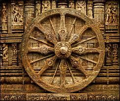 Konark Sun Temple, UNESCO World Heritage Site