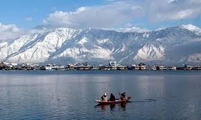 Places to Visit in Kashmir, Dal Lake