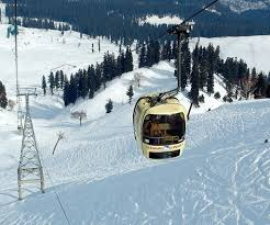 Places to Visit in Kashmir, Gulmarg
