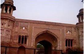 Amanat Khan Sarai