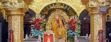 Among top in the list of tourist places to visit near Aurangabad Shirdi