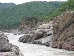 places to visit near bangalore Mekadatu