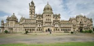 Places to Visit in Vadodara (baroda) and Bharuch - Pratap Vilas Palace