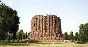 Qutub Complex, Delhi, India