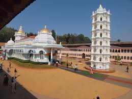 Tourist Places to visit in Goa - Shri Monguesh Temple, Goa