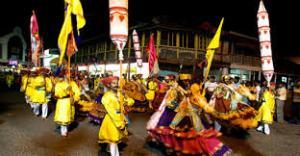 Festivals in Goa - Shingomotsav Feastival, Goa