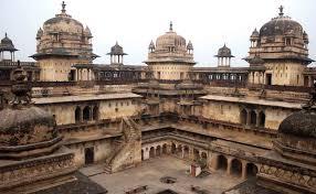 Places to visit near Gwalior Raja Bir Singh Deo Palace