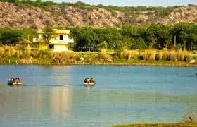Tourist Places to visit near Kurukshetra, Damdama lake
