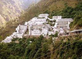 Places to Visit in Jammu Vaishno Devi
