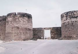 tourist places to visit in kutch or Bhuj - Lakhpat