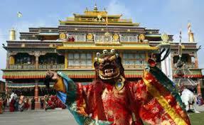 darjeeling festival - Lepcha Bhutia New Year's Day