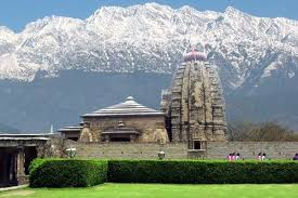 Places to visit in Kangra Vallet, Baijnath Temple