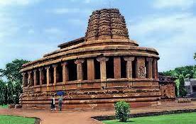 Pattadakal Monuments, Karnataka, India