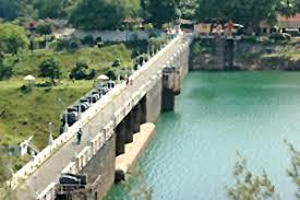 tourist places to visit near trivandrum - Neyyam Dam