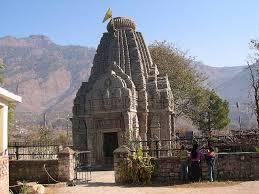 Tourist places to visit in Kullu bajeshwari mahadev temple