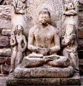 Sanchi Buddhism Monuments, Sanchi, India