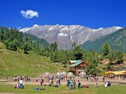 Tourist Places to Visit in Manali,
