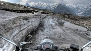 Tourist Places to visit in Manali, Rohtang La