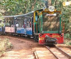 Places to visit in Matheran point of interest, Toy Train