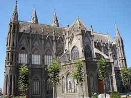 Tourist places to visit in Mysore - Philomena Church