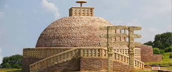 tourist places to visit in Sachi, Sanchi Stupa