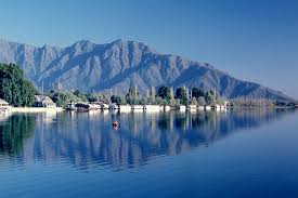 Places to Visit in Kashmir, Nagin Lake
