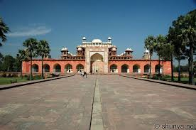 agra tourist places to visit in agra sightseeing sikandra