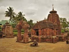 Bhubneswar Tourist places to visit in Bhubaneswar Sightseeing - Mukteswar Temple
