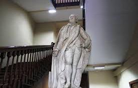 Tourist Places to visit in Chennai - Statue of Cornwallis