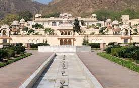 Tourist Places to visit in Jaipur - Sisodia Rani Ka Bagh