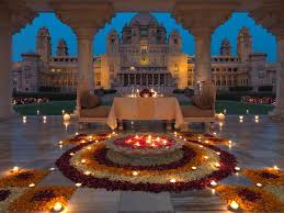 Tourist Places to visit in Jodhpur - Umaid Bhawan - tourist places to visit in Rajasthan