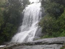 Tourist Plces to visit in Kodaikanal - Bear Shola Fall