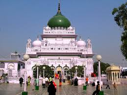Lucknow tourist places to visit in lucknow sightseeing - Deva Sharif