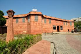 Mathura tourist places to visit in mathura sightseeing - Government Museum