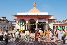 Mathura tourist places to visit in mathura sightseeing - Baldeo