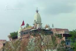 Tourist places to visit in mussoorie - Mansa Devi